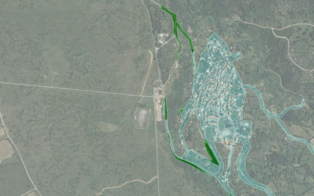 Piano di assetto idrogeologico